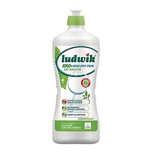 Płyn do mycia naczyń LUDWIK Eko, 750 ml