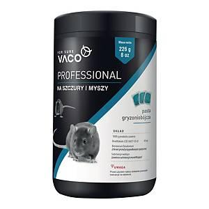 Pasta na szczury i myszy VACO DV57, 226 g