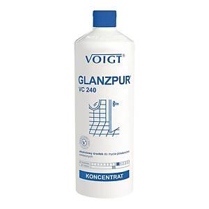 Płyn do powierzchni szklanych i porcelanowych VOIGT Glanzpur, 1 L
