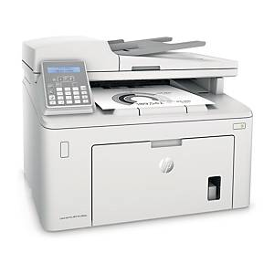 Stampante laser monocromo HP LaserJet Pro M148fdw