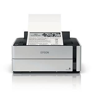 Stampante inkjet Epson EcoTank ET-M1170 monocromatica