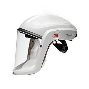 Viseira facial completa 3M Versaflo M-206 - polietileno
