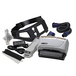 Pack de 5 filtros 3M Versaflo TR-6710E - partículas