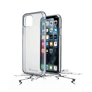 Mobilskal Cellularline, till iPhone 11 Pro, transparent