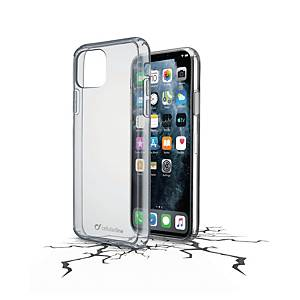 Cover Cellularline, til iPhone 11 Pro Max, plast