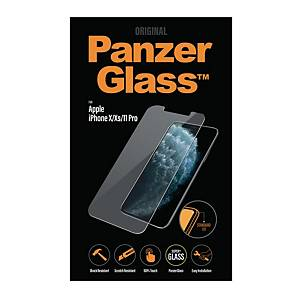 PanzerGlass panssarilasi iPhone X/XS/11 Pro kirkas