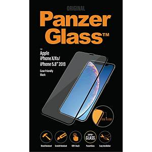 PanzerGlass Apple iPhone X/XS/XI, sort