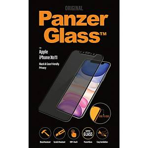PanzerGlass Privacy Apple iPhone XR/XIR, sort