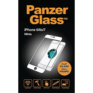 PANZERGLASS IPHONE 6/6S/7/8 WHITE