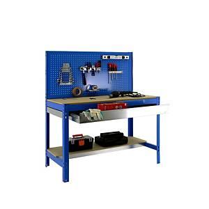 Mesa de trabajo Simonrack BT2 BOX900 - 144CM