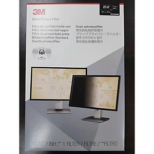 3M PF320W9B N/BOOK PRIVACY FILTER WIDE
