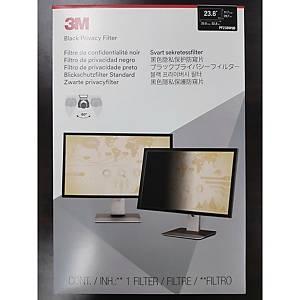 [직배송]3M PF238W9B 모니터 보안기 와이드형