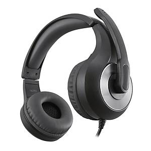 ACTTO BKS-78 BLUETOOTH HEADSET BLACK