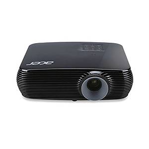 ACER BS-025 DLP PROJECTOR BLACK