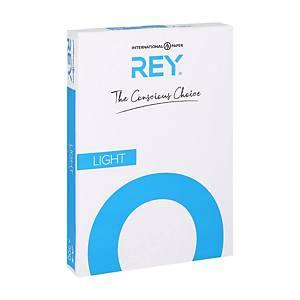 Papier A4 blanc Rey Light FSC, 75 g, les 500 feuilles