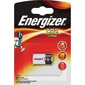 Batteri Energizer Lithium CR2, 3V