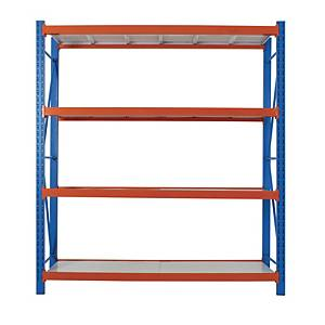 MAXIS FY-02-01-Start Heavy Duty Shelf