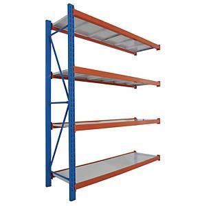 MAXIS FY-02-01-Add Heavy Duty Shelf