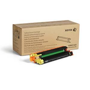 /Cartuccia fotoricettore Xerox 108R01483 40000 pag giallo