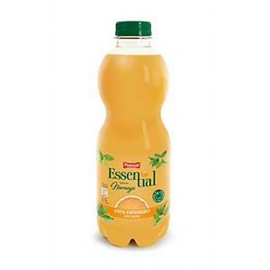 Pack de 6 botellas de Zumo de Naranja Essential sin pulpa - 1L