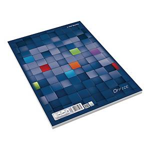 Papier kancelaryjny w kratkę TOP 2000 A3, 70 g, 100 arkuszy