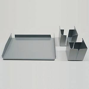 Trennwand Hammerbacher VORGSET, akustik, Orga-Set