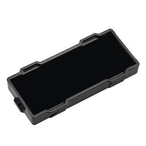 Cartucce timbri autoinchiostranti Trodat 9511 nero - conf.3