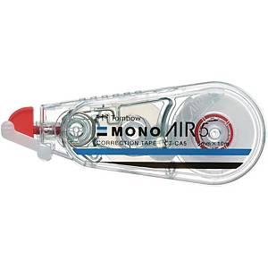 톰보 모노에어 수정테이프 5MM X 10M 투명