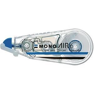 톰보 모노에어 수정테이프 6MM X 10M 투명