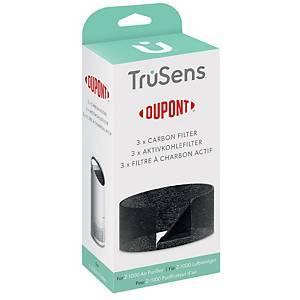 Náhradná uhlíková vrstva DuPont™ pre čističku vzduchu Leitz TruSens Z-1000