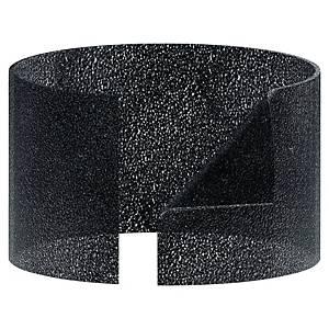 Leitz Trusens filtre carbone pour purificateur d air Z-2000, paquet de 3 pièces