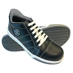 WARRIOR GLADSTONE PU SOLE S3 SRP SIZE 42 BLACK