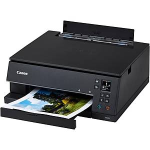 Canon Pixma TS6350 Multifunktionstintenstrahldrucker, schwarz