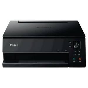 Imprimante multifonction jet d encre Canon Pixma TS56350