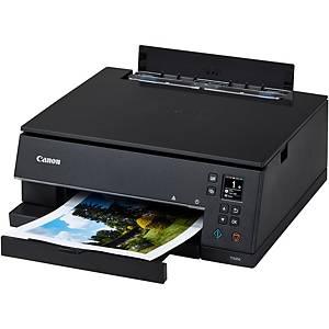 Multifunkčná atramentová tlačiareň Canon Pixma TS6350, čierna