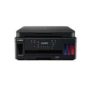 Multifunktionsgerät Canon Pixma G6050, bis zu 13 Seiten/Min.