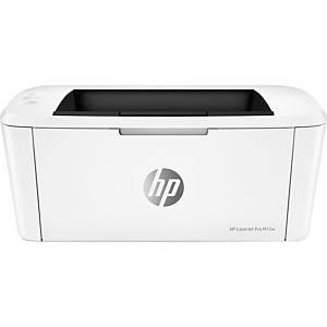 Imprimante HP LaserJet M15w, monochrome, blanc