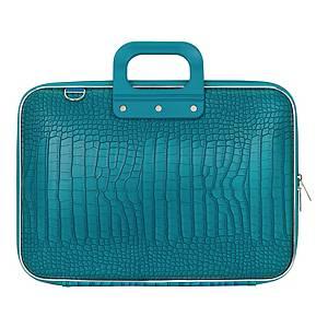 Torba na laptop BOMBATA Coco 15,6  niebieska
