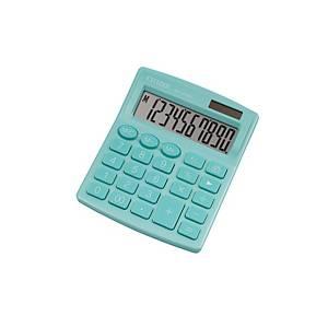 Stolní kalkulačka Citizen SDC810NR, 10-místný displej, tyrkysová