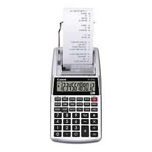 Canon P1-DTSC II Printing Calculator 12 Digits