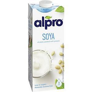 Alpro Original sojový nápoj, 1 l