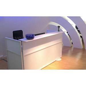 IMASOTO PANEL 1800X1000 WHITE/WHITE