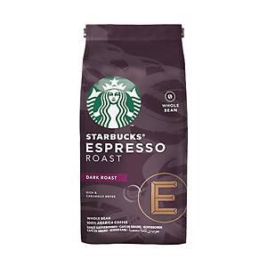 Starbucks Coffee Espresso Roast Coffee Bean - 200g