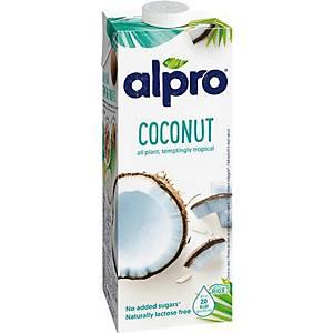 Alpro Original kokosový nápoj, 1l