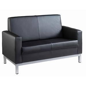 Helsinki 2-Seater Sofa - Del & Ins