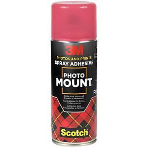 Sprühkleber 3M PhotoMount, 400 ml