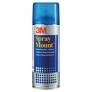 Spraylim 3M SprayMount, 400 ml