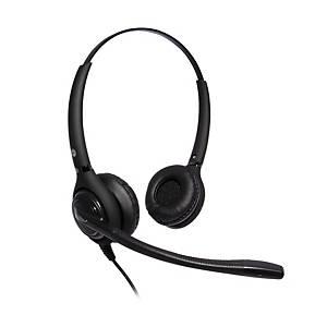 JPL 502S Binural Headset