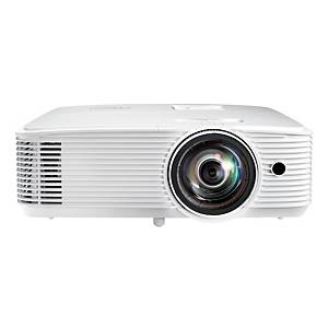 Optoma X308STE Short Throw Projector