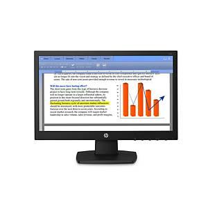 HP V194 Monitor 18.5